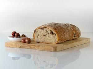 speciální chléb