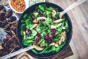 Co jíst při přerušovaném hladovění?