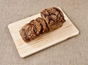 nakrajeny chleb