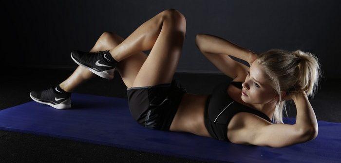 Jak vydržet cvičit a nezbláznit se