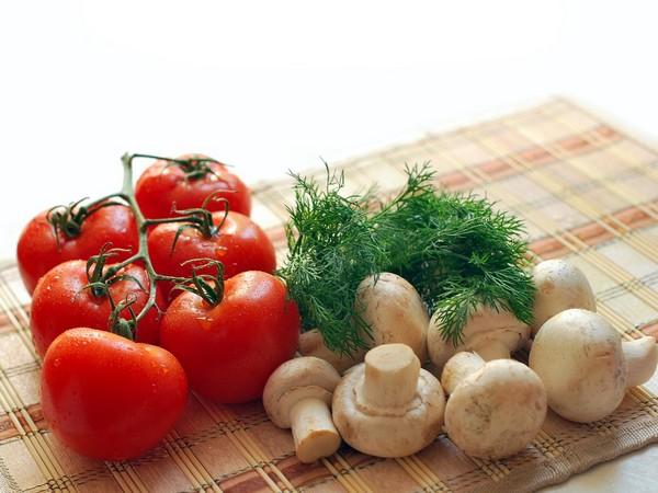 Jídelníček se liší v závislosti na tom, zda chcete hubnout či nabírat svaly
