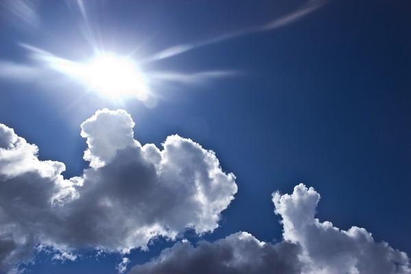 Na sluníčko je potřeba dávat pozor