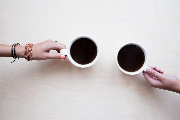 V příliš vysokých dávkách může být káva nebezpečná