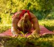 Yogalates posílí tělo a zklidní mysl.