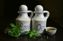 Z meduňky lze také extrahovat oleje.