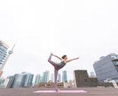 Vyzkoušejte jógu – získáte pevné tělo a klidnou mysl
