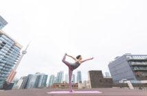 Díky józe nejen zpevníte své tělo, ale také se zbavíte stresu.