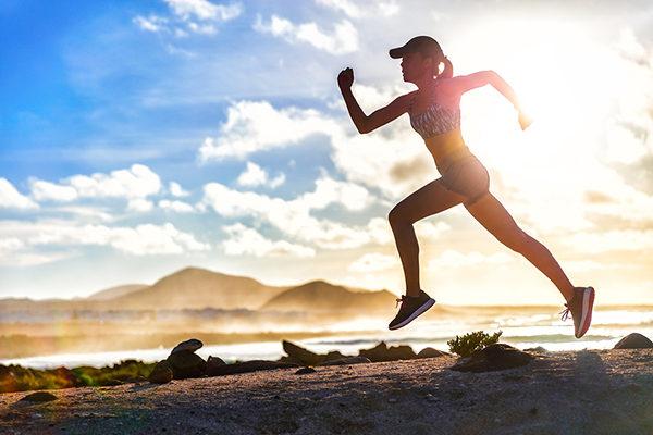 Začněte cvičit a zbavte se tuku.
