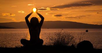Jóga je momentálně asi nejpopulárnější cvičení.
