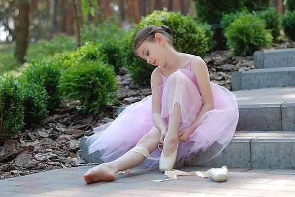 S baletem můžete začít i v dospělosti, nejen v dětství.