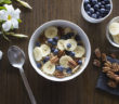 Přichystejte svým dětem lahodnou zdravou snídani.