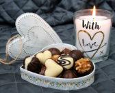 Na Valentýna sladce a zdravě – pochutnejte si na lahodných dezertech, po kterých nepřiberete