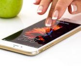 6 nejlepších mobilních aplikací pro zdravý životní styl