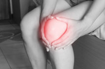 Pokud máte problém s koleny, vyberte si takové sporty, které je moc nenamáhají.