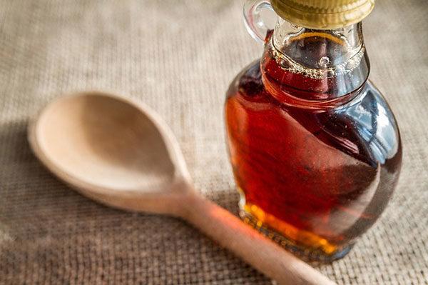 Javorový cukr nepatří pouze na palačinky.