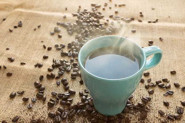 Kofein je dobrý sluha, ale zlý pán.