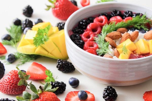 Vyvážená zdravá strava je pro vás lepší volbou