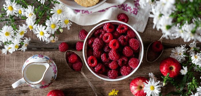 Tipy na rychlou a zdravou snídani