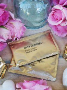 Inca Collagen.