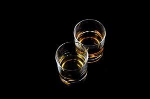 panák alkohol
