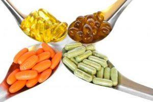 pilulky barevne