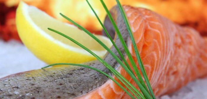 Naučte se správně vybrat a připravit rybu!