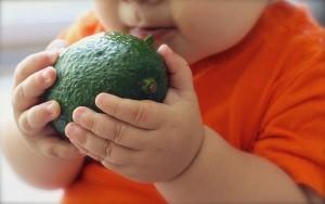 Jak u dětí vzbudit zájem o zdravou stravu?