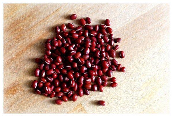 Vychutnejte si vynikající azuki fazole