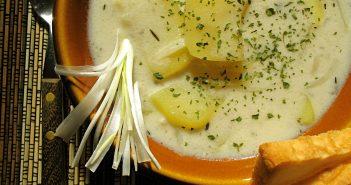 bramboračka