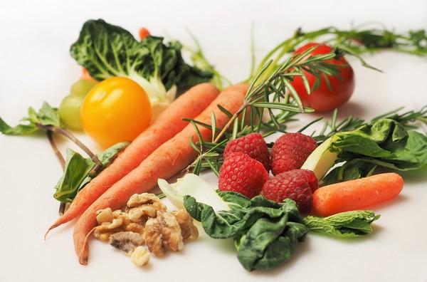 Je alternativní výživa vhodná i pro děti?