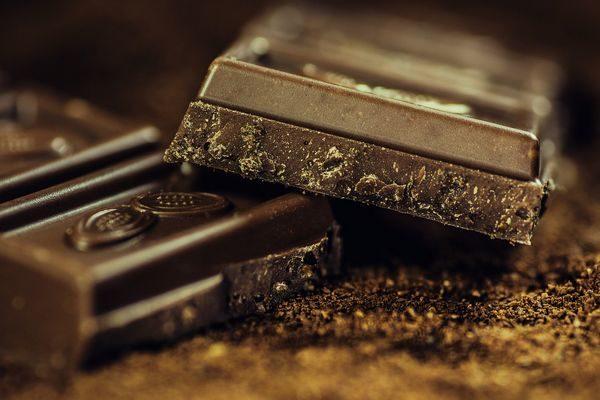 K lepší náladě pomůže i čokoláda!