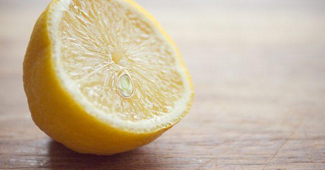 citron rozpuleny