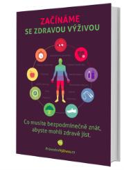 E-book začínáme se zdravou výživou
