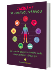 E-book Základy zdravé výživy