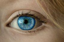 Chraňte své oči i v zimě