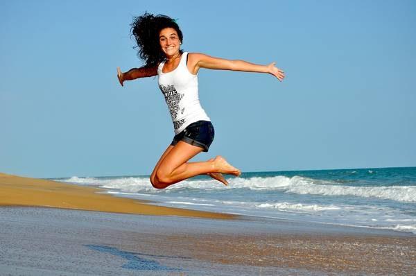Posilování zádových svalů vás zbaví otravných bolestí