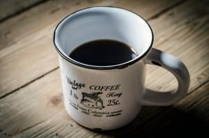 hrnek kavy
