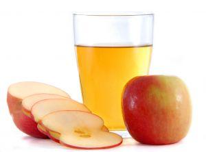 jablečný-džus