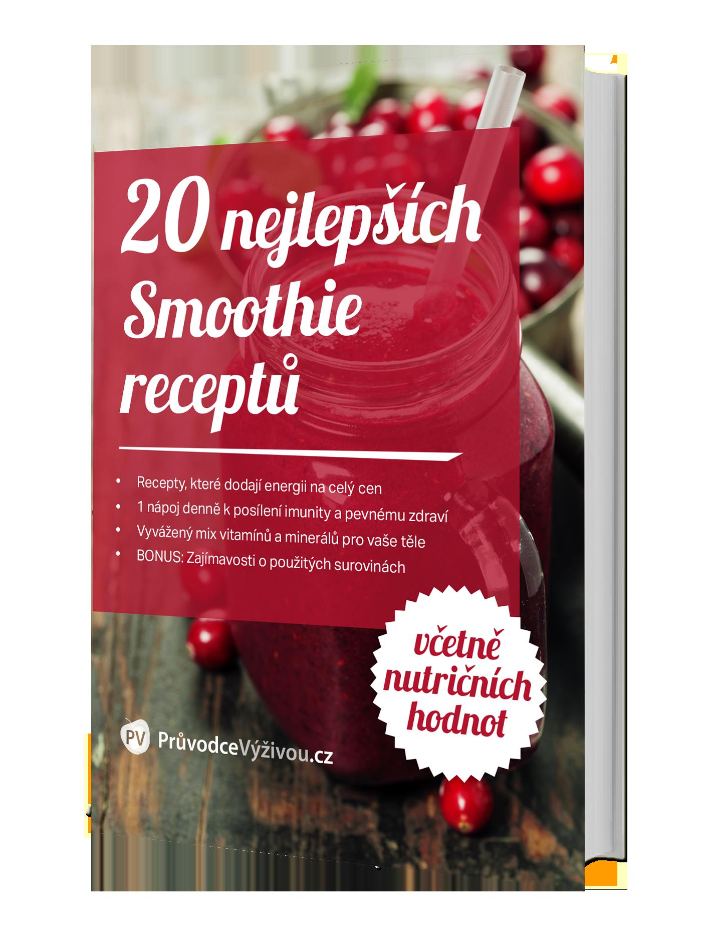 e-book smoothie