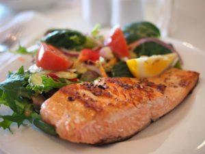 Lehké obědy z ryb si zamilujete