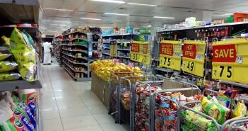 supermarket sleva