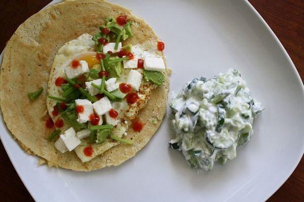 Přichystejte si vynikající tortilly pro lepší náladu