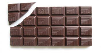 tabulka cokolady