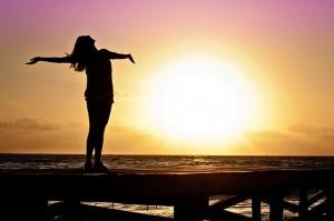 slunce a moře